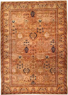 A Turkish Sivas rug BB4219