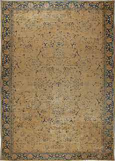 A North Indian Rug BB5425