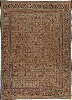 A Persian Bakshaish carpet BB5532
