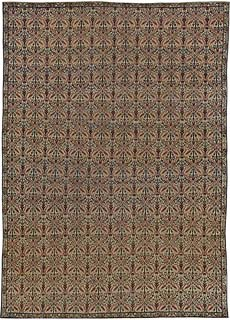 A Persian Kirman Rug BB5422