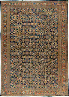 A Persian Sultanabad rug BB5579