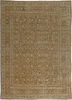 A Persian Tabriz rug BB5562