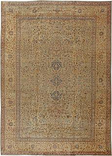 A Persian Tabriz rug BB5538