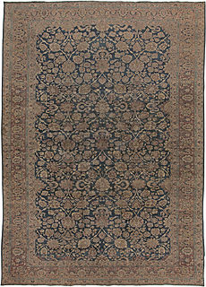 A Persian Tabriz carpet BB5529