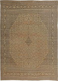 A Persian Tabriz carpet BB5560