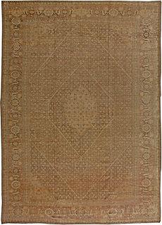 A Persian Tabriz carpet BB5545