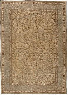 A Persian Tabriz Rug BB5410