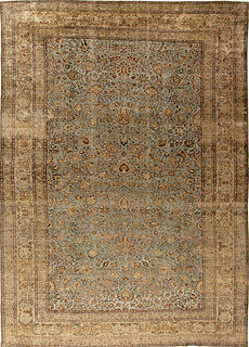 A Persian Tabriz Rug BB5443
