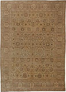 A Persian Tabriz rug BB5506