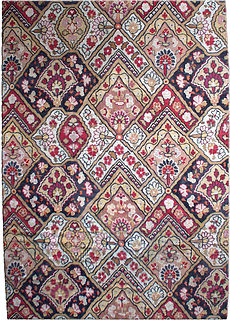 An Aubusson rug BB1912