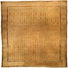 An Indian Agra carpet BB3012