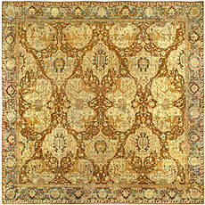 A Indian Carpet (size adjusted) BB5224