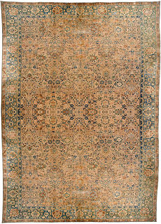 A North Indian rug BB2686