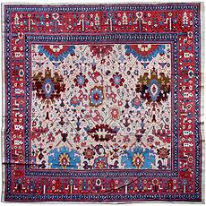 A Persian Bakshaish rug BB1107