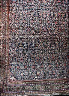 A Persian Feraghan rug BB0492