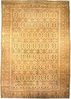 A Persian Khorassan rug BB3161