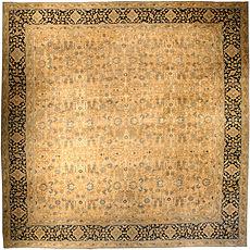 A Persian Kirman carpet BB3867