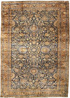 A Persian Kirman rug BB1309