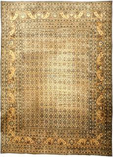 A Persian Meshad rug BB4651