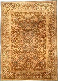 A Persian Sarouk rug BB3045