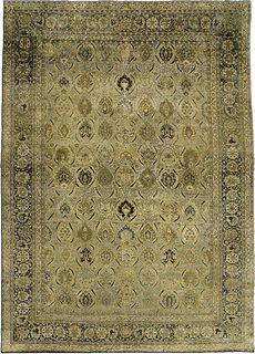 A Persian Tabriz carpet BB2375