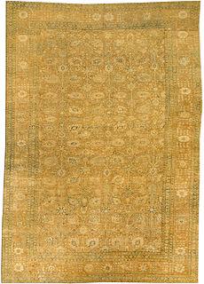 A Persian Tabriz rug BB2896