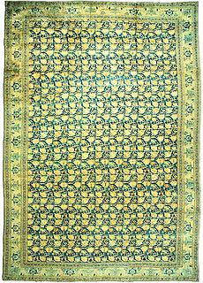 A Persian Tabriz carpet BB2518