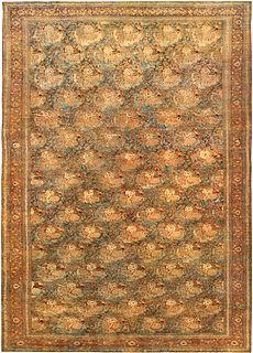 A Persian Tabriz carpet BB3950