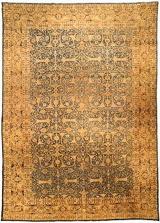 A Persian Tabriz carpet BB4241