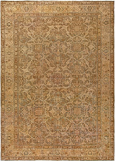 A Persian Tabriz carpet BB2862