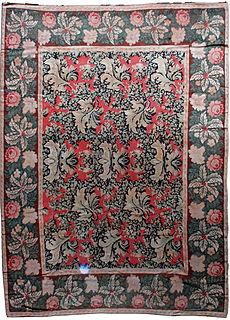 A Russian Bessarabian rug BB0613