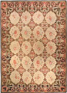 A Russian Bessarabian carpet BB0139