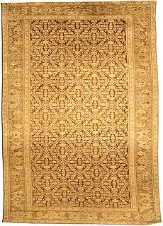 A Karabagh rug BB4645