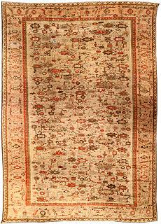 A Turkish Ghiordes carpet BB4178