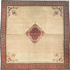 A Turkish Hereke carpet BB1632