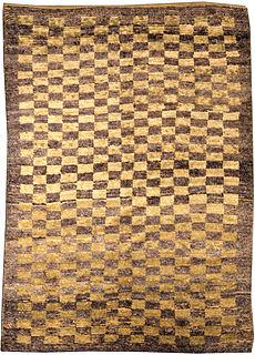 A Turkish Tulu rug BB3921