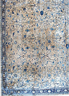 A Chinese rug BB0869