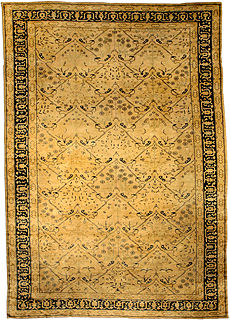 A Chinese carpet BB3749