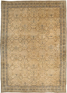 A North Indian rug BB3110