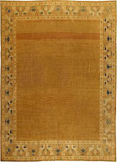 An Indian carpet BB1908