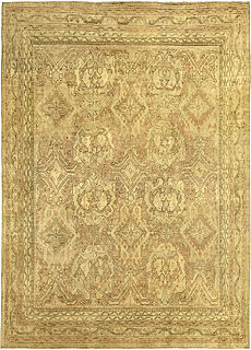 A Oushak Carpet BB5226