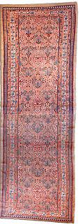 A Persian Hamadan runner BB2781