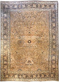 A Persian Khorassan carpet BB2211