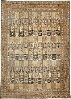 A Persian Kirman Rug BB3671