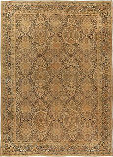 A Persian Kirman rug BB1790