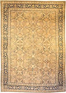 A Persian Meshad carpet BB3827