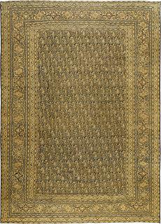 A Persian Meshad rug BB3940
