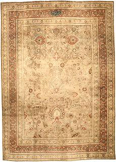 A Persian Meshad rug BB4688