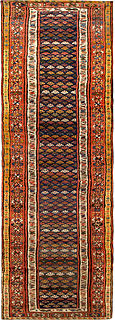 A North West Persian Runner BB4934