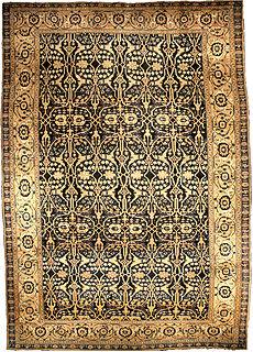 A Persian Senneh BB3710
